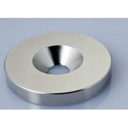 Permanent Neodymium Ring Magnets