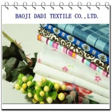 "Good Quality for Print Fabric TC 65/35 133x72 63"" printed plain cloth supply to Tuvalu Exporter"