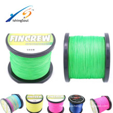 BLN101 level sinking 100lb pe braid braided fishing line 8 strands