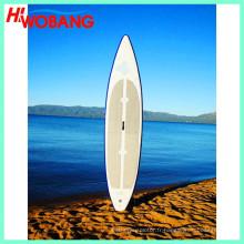 Planche de surf gonflable longboard en Chine avec point de chute