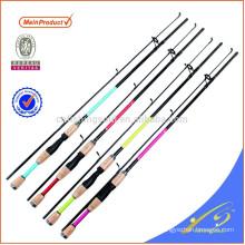 SPR089 удочка Китая дешевые рыболовные снасти спиннинг рыбалка