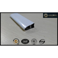 Gl1019 Tubo Triângulo de Alumínio Zebra Roller Blind Inferior