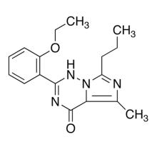 Vardenafil Intermediate CAS Nr. 224789-21-3