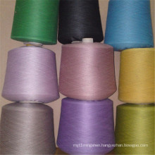 Anti-Bacteria Conductive Feature Copper Infused Nylon Filament Yarn