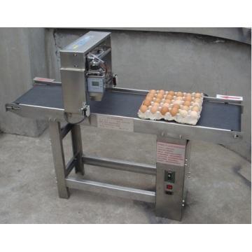 Eggs Inkjet Printing Machine (SF-05-Z02-F)