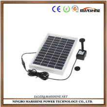 DC12V solar fountain water pump
