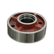 Zinc Alloy Die Casting Bearing