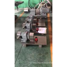 Fabrik-Sonnenblumenöl-Pumpe neue drei Lobes-Wurzeln