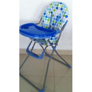 Baby safety dining chair