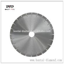 350mm de alta frecuencia de sierra de diamante para el corte de granito