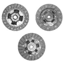 0552-16-460A automobile clutch disc