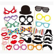 КТ продвижение бренда дешевые бороду снимать Хэллоуин ну вечеринку DIY маска