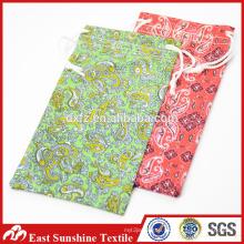 Fabric Microfiber Bag for Phone