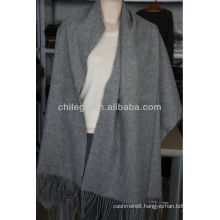 pure wool long shawls scarves