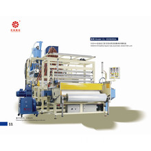 LLDPE Stretch/verpakking filmmachine