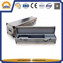 Équipement industriel voyage cas aluminium Flight-Case