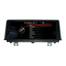 "bmw 8,8 ""Touchscreen Stereo"
