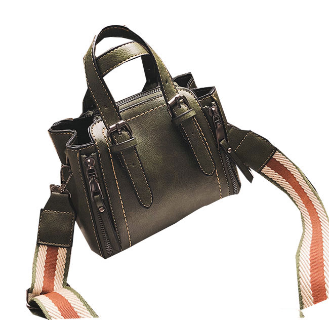 Leather Lady Bag