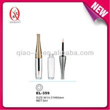 EL-359 embalagem eyeliner garrafa