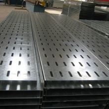 OEM Manufacturer for Hot-Galvanized Cable Tray Steel Cable Ladder cable trunking export to Botswana Manufacturer