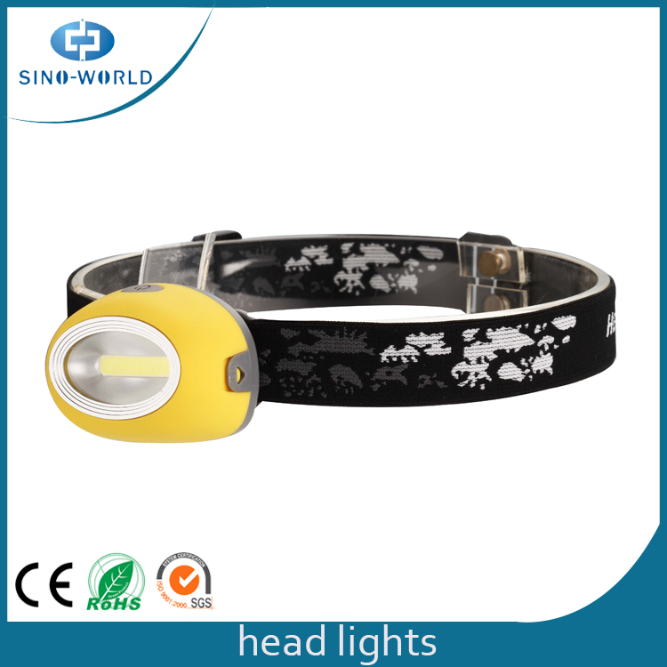 Portable Head Light