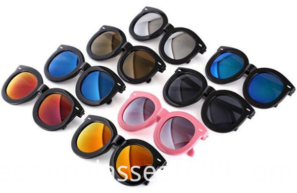 Sunglasses Women Wet Person Lenses Outdoor