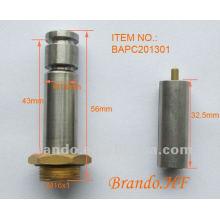 Серия клапанов серии 0927 для пневматического соленоидного клапана