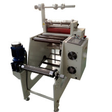 Nickel Plate / Pet / PE Isolation / Conductive Cloth Cutting Machine