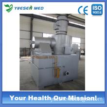 Smokeless Hospital Chemical Waste Furnace (YSFS-30)