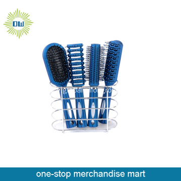 new design professional hair brush set