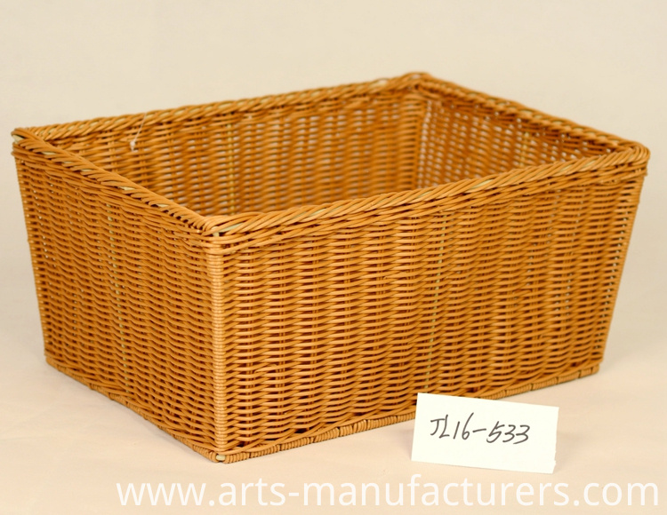 weaving household basket