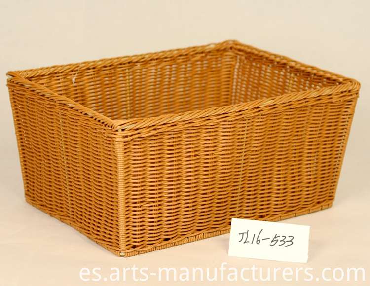 weaving household basket