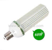 60w Led Corn Light,e40 Led Warehouse Bulb 60w,200w Cf /metal Halide Light Replacement