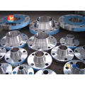Steel Flanges WN RF Flanges ASTM A 182 GR F9