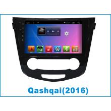 Android автомобильный DVD для Qashqai с GPS навигатором