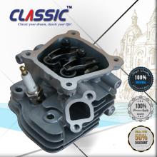 CLASSIC (CHINA) 6.5HP Generator Piezas de repuesto, Honda Cylinder Head GX200 GX160 168F