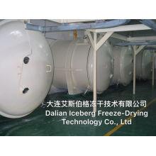 Secador de congelación de 100 metros cuadrados
