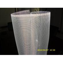 Pantalla malla Mosquito ventana proyección de ventana de aluminio