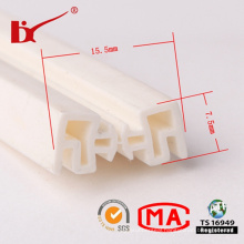 Factory Price Heat-Resistant Silicone Rubber Strip