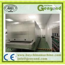 Морозильная камера туннеля IQF Hot Sell из нержавеющей стали