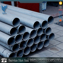 China supplier ERW 304 stainless steel pipe for whole sale