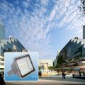 Diodo emissor de luz de inundação LED de alumínio 500W