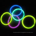 lighted tube glow bracelet
