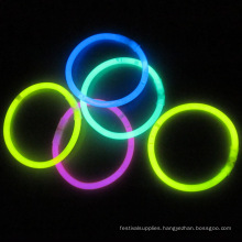 lighted tube glow bracelet