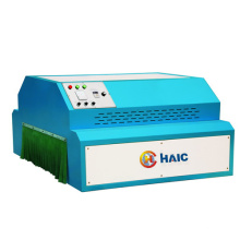 V18-1: Duct Cycle Infrared Oven