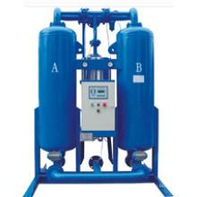 Sécheur de compresseur d'air à adsorption régénératrice sans chaleur combiné (KRD-30WXF)