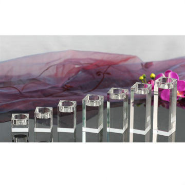 Crystal Candlestick Candles