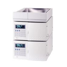 Isokratisches System oder binäres Gradientensystem Neue Flüssigkeitschromatographie