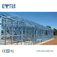 Low Cost Light Steel Structure