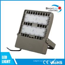 IP65 LED Flutlicht 100W 110lm / W mit Osaram Meanwell Chip